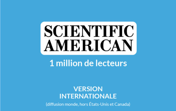 SCIAM VERSION INTERNATIONALE
